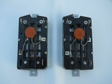 USED Thermador Oven 14 19 129  414589 Relay  each