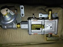 Ge gas stove parts