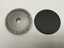 Westinghouse 619 Stove Oven Cooktop LARGE Burner Head   CAP WFE619WA 943000915