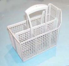 Basket cutlery Dishwasher AEG Favorit 4071 Wheels and baskets dishwasher