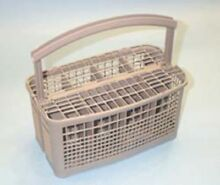 Basket cutlery Dishwasher Bosch Balay 00093046 Wheels and baskets dishwasher