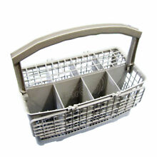 Basket cutlery for Dishwasher New Pol NEL553  Wheels and baskets dishwasher