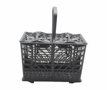 BASKET CUTLERY Dishwasher SMEG Wheels and baskets dishwasher