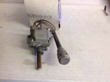 Vintage GE Top Burner Thermostat With Brain WB21X259 By Robotshaw Box38