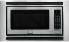 Frigidaire Stainless Gallery 2 Cubic Foot Built In Microwave