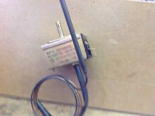 Frigidaire And Tappen Oven Thermostat 5303208041   722T038P02   gb