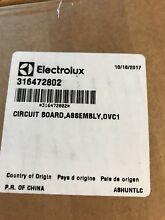 Frigidaire  316472802 Range Oven Relay Control Board for FRIGIDAIRE KENMORE