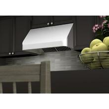 ZLINE 42  PRO UNDER CABINET STAINLESS STEEL LED WALL RANGE HOOD 1200 CFM 488 42