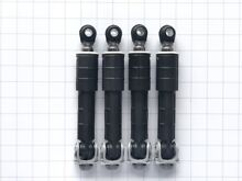 Set of 4 Whirlpool Shocks P N W10739670 AP5954411 W10480711 8540852 W10084740