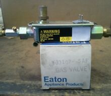 Y 30107 5AF Eaton electric gas valve  Magic Chef  13F 22AN