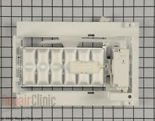 LG AEQ72909603 Refrigerator Ice Maker Assembly also used in kenmore