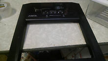 WHIRLPOOL REFRIGERATOR FRONT COVER PART   2255784B