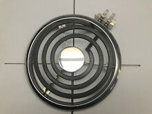 Westinghouse Avondale 161 Stove Cooktop Oven SMALL Hotplate Element PAF161B 06