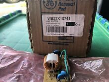WB27X10741 GE Microwave Line Filter