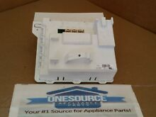 W10133536A Whirlpool Washer Electronic Control Board W10133536A