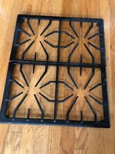 Fridgadaire Gas Cooktop Grates Two Piece 318560300