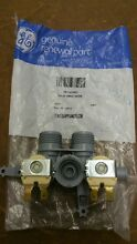 Water Inlet Valve for GE General Electric Washing Machine Washer WH13X10037