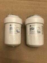 Refrigerator Water Filters GE Appliances MWF  Quantity 2  sold together