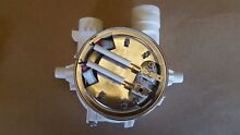 LG Dishwasher Heater and Circulation Pump Casing Part Number ABT72989202