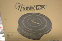 Nuwave Pro Induction Cooktop Model 30301 New