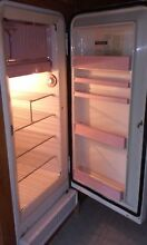 1956 Frigidaire General Motors GM Vintage Mobile Home Trailer  Refrigerator
