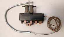 VINTAGE STOVE PARTS Tappan Range 720T009P01 OVEN THERMOSTAT