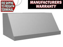 36 Inch PWVH18136 SS Custom Vent a hood 300 CFM Stainless steel