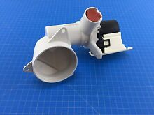 Genuine Electrolux Washer Drain Pump Assembly 5304505209