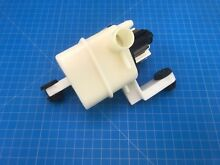 Genuine LG Pedestal Washer Drain Pump Assembly AHA74453902 EAU62263308