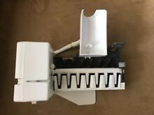 GE REFRIGERATOR ICE MAKER PART  WR30X10014   FREE SHIPPING