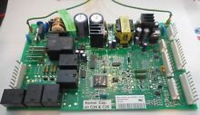 GE Refrigerator Electronic Control Board 200D4852G025