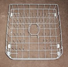 GE Dishwasher Lower Rack Fits Several Models Part GSD 4200 J00WW EXLT