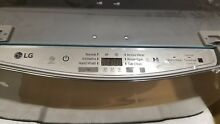 NEW LG Sidekick  WD100CV  Pedestal Washing Machine 27 inch 1 Cu Ft Graphite