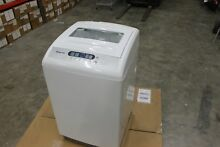 Used Washing Machines Magic Chef MCSTCW21W2 2 1 Cu  Ft  Topload Compact Washer
