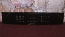 JENN AIR Touch Control Panel WPW10212889 from a JMC8130DDB Microwave
