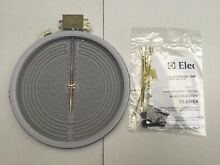 Westinghouse Boss 778 Stove Ceramic Cooktop LARGE Hotplate Element PPN778W 46
