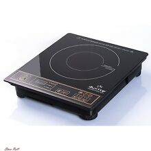 Countertop Burner Portable Cooktop Induction Kitchen Home Appliances Stove NEW