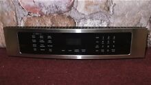 JENN AIR Touch Control Panel WPW10215512 from a 27  JMC8127DDS Upper Microwave