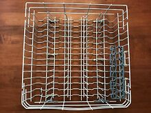 Whirlpool Dishwasher Upper Rack or Kenmore Maytag etc  W10449113 W10918525 Great