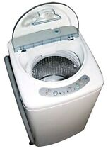 LOCAL PICK UP ONLY BRAND NEW Haier HLP21N Pulsator 1 Cubic Foot Portable Washer