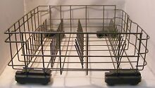 NEW OEM GE DISHWASHER RACK LOWER ASM WD28X22659 WD28X21715