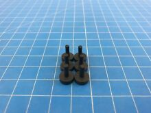 Genuine GE Monogram Build In Oven Timer Rod WB01X10024 WB1X10024 Set of 6
