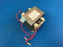 Genuine KitchenAid KMCS3022GSS0 Microwave Oven Transformer MD C01AMR 1