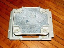 OEM Electrolux Frigidaire Kenmore front load washer counterweight 134652000