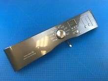 Genuine Electrolux Dryer Control Panel Assembly 137378235 137249313 134994720