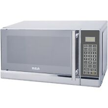 RCA R  RMW741  7 Cubic ft Stainless Steel Microwave