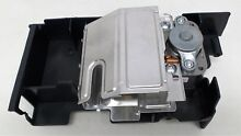 GE Profile PVM9179SK1SS MICROWAVE CONVECTION MOTOR AIR GUIDE Part   WB26X27057