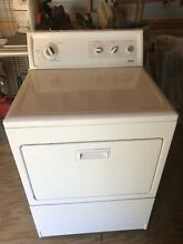 Washer   Dryer Set For Sale   Great Condition