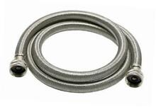 9wm60p2he 2 count 60 inch high efficiency washing machine hose connector