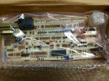 NEW Maytag Neptune Machine Control Board Part   22003291